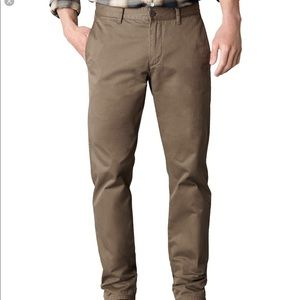 Men's casual Dockers chino trouser pants